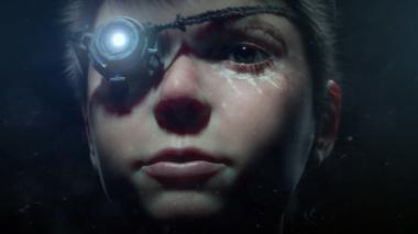 "Projekt ""Sci-Fi Steampunk Character"" von Aaron Roller"